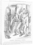 Fagin's Political School by John Tenniel