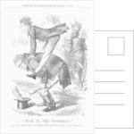 Tuck in yer Twopenny! by John Tenniel