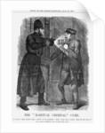 The Habitual Criminal Cure by John Tenniel