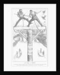 Le Duel à Mort by George du Maurier