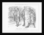 The Russian Garotter by Joseph Swain