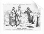 Evidence Olfactory by Charles Samuel Keene