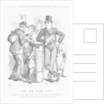 The New Stamp Duty by Joseph Swain