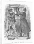 An Unequal Match by Joseph Swain