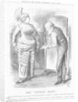 The Divided Skirt by Joseph Swain