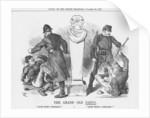 The Grand Old Janus by Joseph Swain