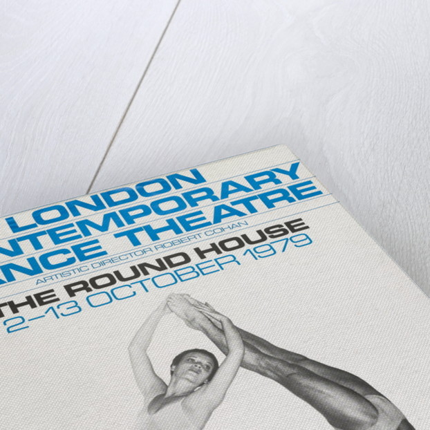 London Contemporary Dance by Anonymous
