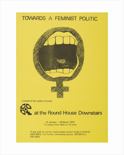 Towards a Feminist Politic (1979) by Anonymous