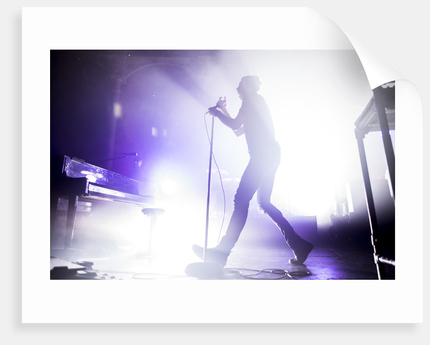 Editors by Stuart Leech