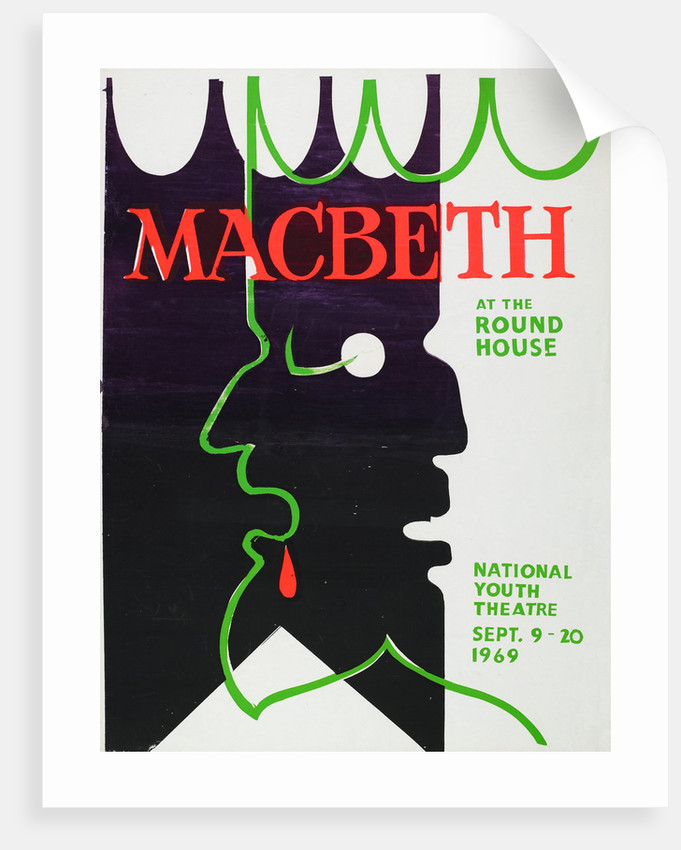 Macbeth by Anonymous