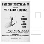 Camden Festival 72 (1972) by Anonymous
