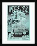 Ices '72 (aka International Carnival of Experimental Sound) (1972) by Anonymous