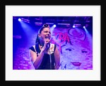 Imelda May by Stuart Leech