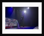 Rick Ross by Stuart Leech