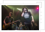 Counting Crows by Stuart Leech