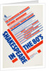 Shakespeare in the 80s (1980s date unknown) by Anonymous