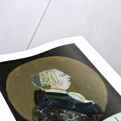 Portrait of King George III, 1768 by George Nicolson