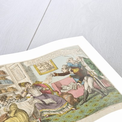 Royal - Munificence  - hem!!! 1814 by Charles Williams