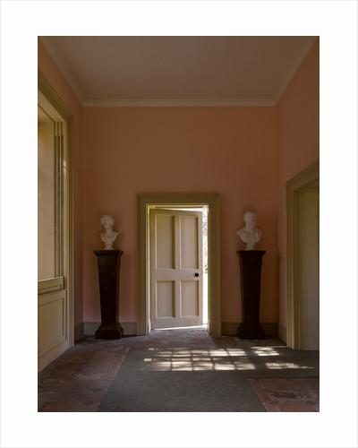 Queen Charlotte's Cottage, Kew by James Brittain