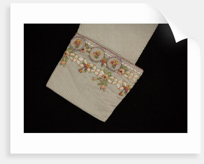 Gentleman's court suit, c1780 by Unknown