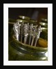 Apostle spoons, Hampton Court Palace by Nick Guttridge