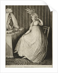 Dressing for a Ball by Unknown