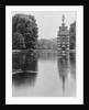 Arethusa Fountain, Bushy Park by Walter L Bourke