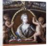 Caroline, Princess of Wales (Queen Caroline) by Sir James Thornhill