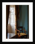 Princess Elizabeth's Bedroom, Kew Palace by James Brittain