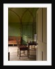 The Picnic Room, Kew Palace by James Brittain