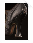 Lady's court shoe, c1895-1900 by Unknown