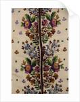 Full Dress waistcoat, c1832-41 by Unknown