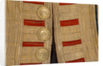 Royal Household livery coat, c1817 by Unknown