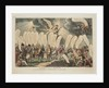 The Political Mirror or an Exhibition of Ministers for April 1782 by Unknown