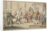 Excise a la mode, 1763 by Unknown