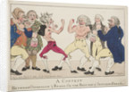 A Contest Between Oppression & Reason, Or the Best Way of Settleing Debates, 1795 by William O'Keefe