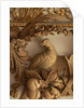 Grinling Gibbons' carvings, Kensington Palace by James Brittain
