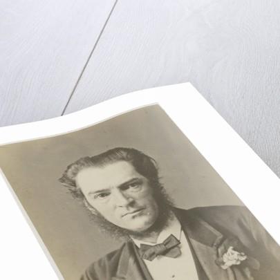 Portrait of Thomas Spencer Cobbold (1828-1886) by Wilson & Beadell