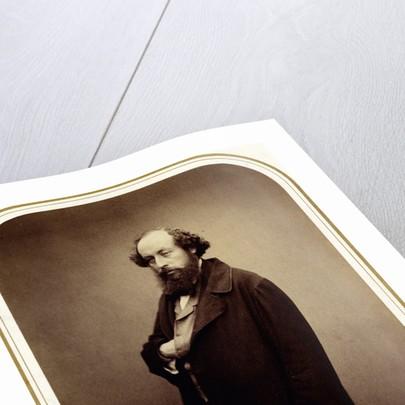 Portrait of Joseph Beete Jukes (1811-1869) by Maull & Polyblank