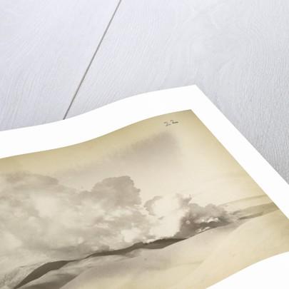 'Mount Hazard...' by Charles Spencer