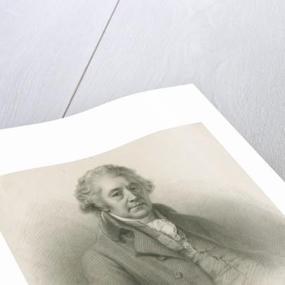 Portrait of Matthew Boulton (1728-1809) by Antoine Cardon