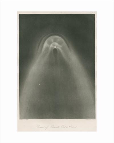 Donati's Comet, 10 October 1858 by James W Watts