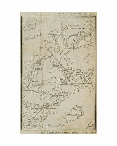 'The explanatory print' [to 'A balloon prospect...'] by William Angus
