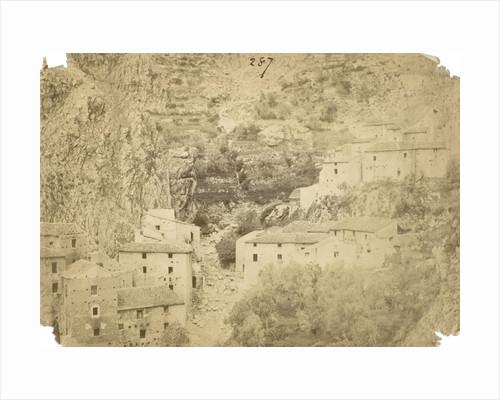 'Marsico Nuovo' by Alphonse Bernoud Grellier