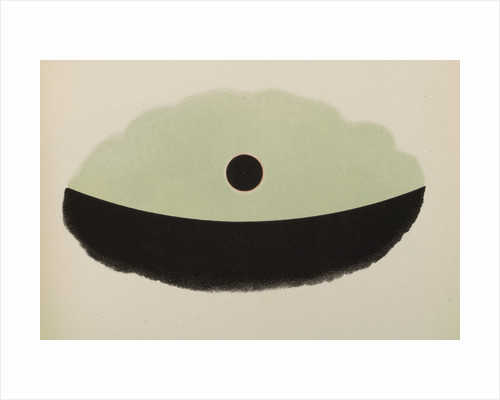 Mr G.D. Hirst's observations of the transit of Venus by Anonymous