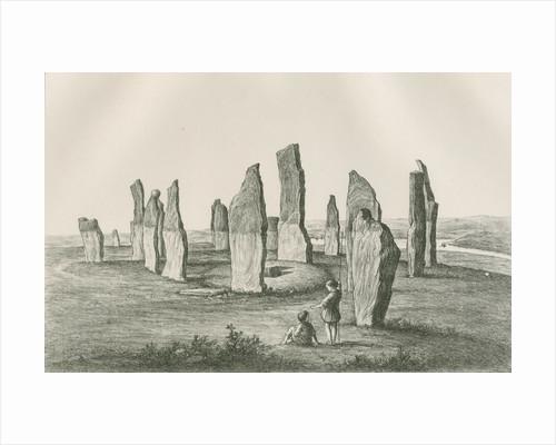 'Turusachan....Isle of Lewis.' by Henry James