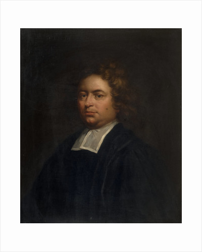 Portrait of Thomas Gale (1635-1702) by John Riley