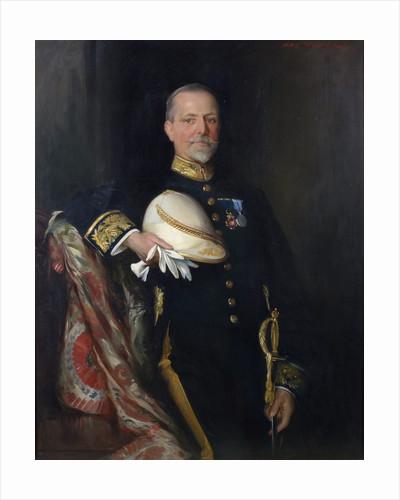 Portrait of Alexander Pedler (1849-1918) by Hal Hurst