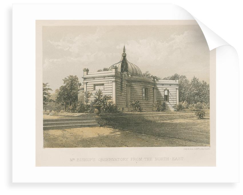 Bishop's Observatory, Twickenham by Day & Son