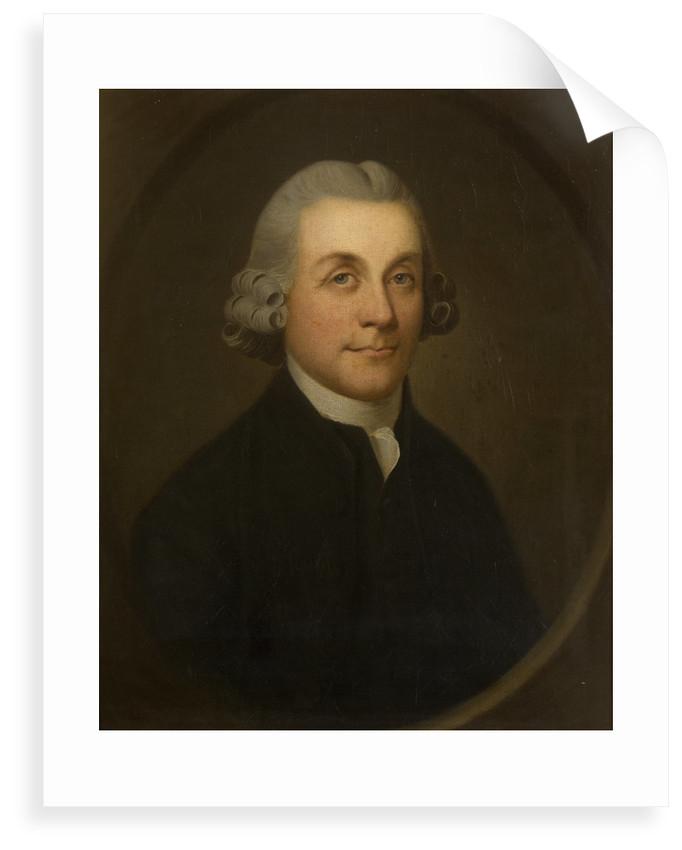 Portrait of Joseph Priestley (1733-1804) by James Millar